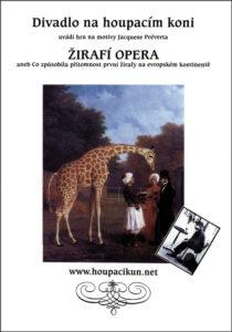 Žirafí opera